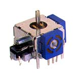 Joystick Potentiometer